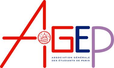 Nouveau bureau de l'AGEP 2015-2016