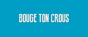 Bouge Ton CROUS 2016 !